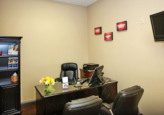 Ideal Smile Dentistry - Office Tour
